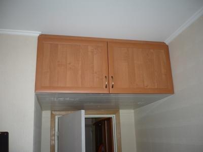Шкаф для прихожей (арт 442) феникс.